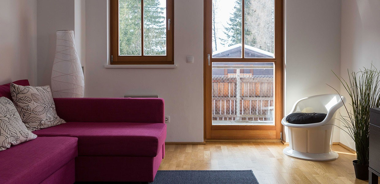 Our apartments are large, comfortable and endowed with all kinds of comforts in order to spend pleasant and relaxing holidays on the Carinthia mountains.